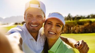 Golf Milby avantage membres