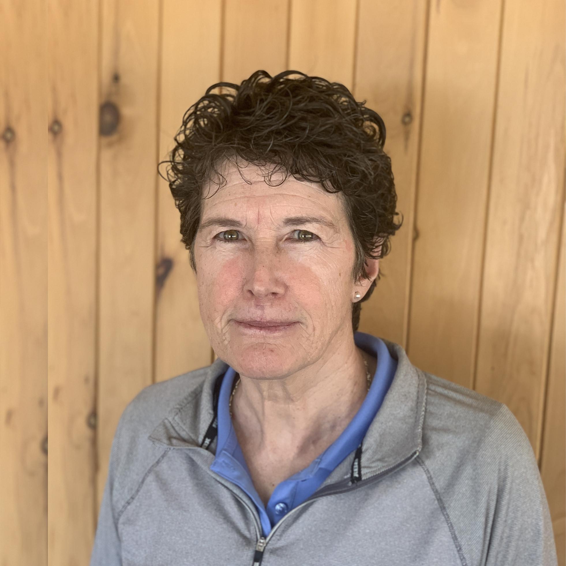 Jocelyn Smith - Club de golf Milby